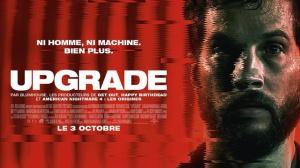 UPGRADE (2018) : Bande-annonce du film en VF