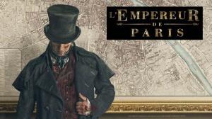 L'EMPEREUR DE PARIS : Bande-annonce Teaser du film avec Vincent Cassel
