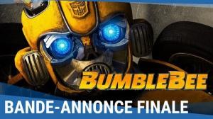 BUMBLEBEE (2018) : Bande-annonce finale du film en VF