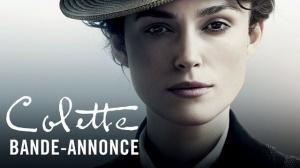 COLETTE (2019) : Bande-annonce du film avec Keira Knightley en VOSTF