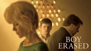 BOY ERASED : Bande-annonce du film avec Nicole Kidman et Russell Crowe en VOSTF