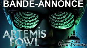 ARTEMIS FOWL : Bande-annonce du film de Kenneth Branagh en VF