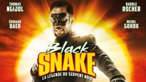 BLACK SNAKE - LA LÉGENDE DU SERPENT NOIR : Bande-annonce du film de Thomas Ngijol et Karole Rocher