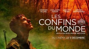 LES CONFINS DU MONDE : Bande-annonce du film de Guillaume Nicloux