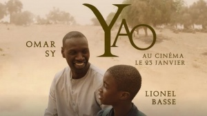 YAO : Bande-annonce du film de Philippe Godeau avec Omar Sy