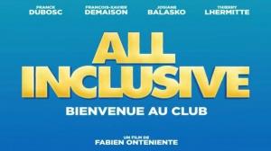 ALL INCLUSIVE - BIENVENUE AU CLUB : Bande-annonce du film de Fabien Onteniente avec Franck Dubosc