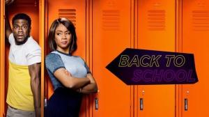 BACK TO SCHOOL (2018) : Bande-annonce du film avec Kevin Hart en VOSTF