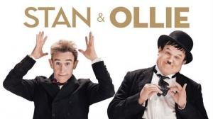 STAN ET OLLIE : Bande-annonce du film sur Laurel et Hardy en VF