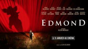 EDMOND (2019) : Bande-annonce du film sur Edmond Rostand