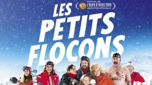 LES PETITS FLOCONS : Bande-annonce du film de Joséphine de Meaux