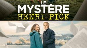 LE MYSTÈRE HENRI PICK : Bande-annonce du film avec Fabrice Luchini et Camille Cottin