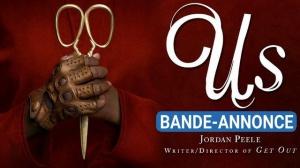 US (2019) : Bande-annonce du film de Jordan Peele en VF