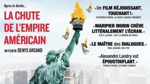 LA CHUTE DE L'EMPIRE AMÉRICAIN (2019) : Bande-annonce du film de Denys Arcand