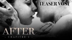 AFTER - CHAPITRE 1 : Bande-annonce du film en VOSTF