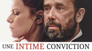 UNE INTIME CONVICTION : Bande-annonce du film avec Marina Foïs et Olivier Gourmet