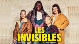 LES INVISIBLES (2019) : Bande-annonce du film avec Corinne Masiero et Audrey Lamy