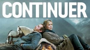 CONTINUER : Bande-annonce du film de Joachim Lafosse avec Virginie Efira