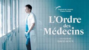 L'ORDRE DES MÉDECINS : Bande-annonce du film avec Jérémie Renier