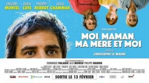 MOI, MAMAN, MA MÈRE ET MOI : Bande-annonce du film