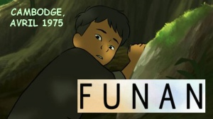 FUNAN : Bande-annonce du film d'animation