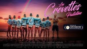 LES CREVETTES PAILLETÉES : Bande-annonce du film