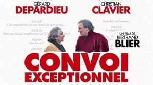 CONVOI EXCEPTIONNEL : Bande-annonce du film de Bertrand Blier avec Gérard Depardieu et Christian Clavier