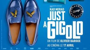 JUST A GIGOLO (2019) : Bande-annonce du film de Olivier Baroux avec Kad Merad