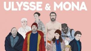 ULYSSE ET MONA : Bande-annonce du film avec Éric Cantona
