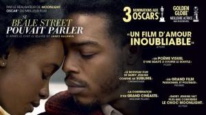 SI BEALE STREET POUVAIT PARLER : Bande-annonce du film en VOSTF