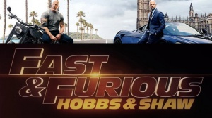 FAST AND FURIOUS - HOBBS ET SHAW : Bande-annonce du film en VF