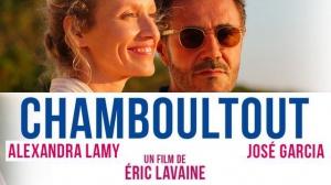 CHAMBOULTOUT : Bande-annonce du film avec Alexandra Lamy et José Garcia