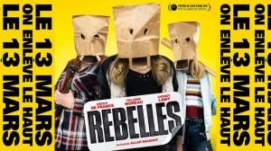 REBELLES (2019) : Bande-annonce du film avec Cécile de France, Audrey Lamy et Yolande Moreau