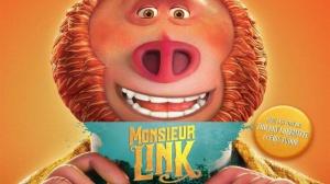 MONSIEUR LINK : Bande-annonce du film d'animation en VF