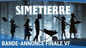 SIMETIERRE (2019) : Nouvelle bande-annonce en VF du film d'après Stephen King