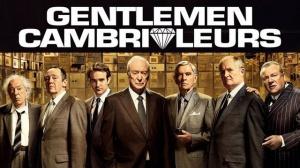 GENTLEMEN CAMBRIOLEURS : Bande-annonce du film avec Michael Caine en VF