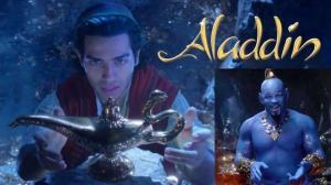 ALADDIN (2019) : Nouvelle bande-annonce du film Disney avec Will Smith en VF