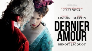 DERNIER AMOUR : Bande-annonce du film de Benoît Jacquot avec Vincent Lindon