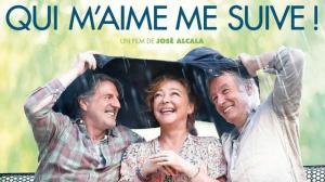 QUI M'AIME ME SUIVE ! : Bande-annonce du film avec Daniel Auteuil et Catherine Frot