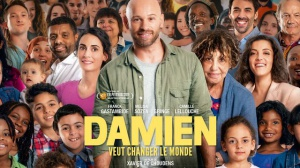 DAMIEN VEUT CHANGER LE MONDE : Bande-annonce du film avec Franck Gastambide