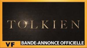 TOLKIEN (2019) : Bande-annonce du film avec Nicholas Hoult en VF