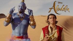 ALADDIN (2019) : Troisième bande-annonce du film Disney en VF