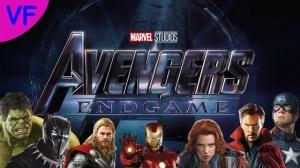 AVENGERS - ENDGAME (2019) : Nouvelle bande-annonce du film Marvel en VF