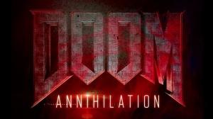 DOOM - ANNIHILATION (2019) : Bande-annonce du film en VO
