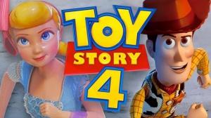 TOY STORY 4 : Nouvelle bande-annonce du film d'animation Disney-Pixar en VF