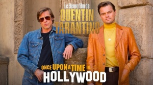 ONCE UPON A TIME IN HOLLYWOOD : Bande-annonce en VF du film de Quentin Tarantino