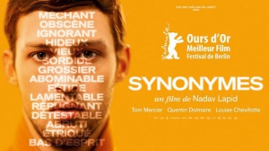 SYNONYMES (2019) : Bande-annonce du film de Nadav Lapid