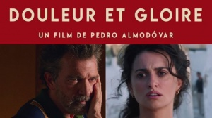 DOULEUR ET GLOIRE (2019) : Bande-annonce du film de Pedro Almodóvar