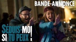 SÉDUIS-MOI SI TU PEUX ! : Bande-annonce du film avec Charlize Theron et Seth Rogen en VOSTF