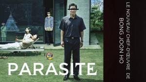 PARASITE (2019) : Bande-annonce du film de Bong Joon-Ho en VOSTF