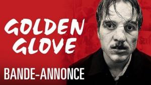 GOLDEN GLOVE : Bande-annonce du film de Fatih Akin en VOSTF